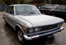 Fiat 130 1972