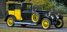 Rolls-Royce 20 hp 1927