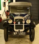 Austin Seven 1934