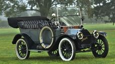 Buick 25 1913