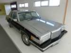 Ford Thunderbird 1983