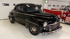 Ford Coupe 1948