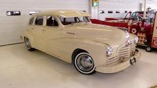 Pontiac Other 1946