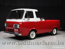 Ford Econoline 1963