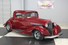 Pontiac Other 1934