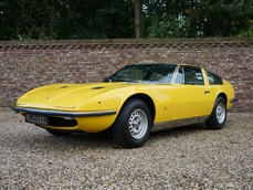 Maserati Indy 1972