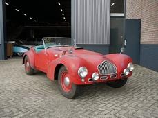 Allard K1/K2/K3/L/M 1950