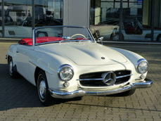 Mercedes-Benz 190SL 1958