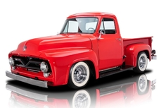 Ford F-250 1955