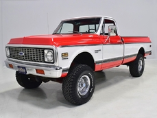 Chevrolet K10 1972