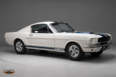 Shelby GT 350 1965