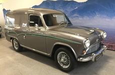 Austin A55 1958