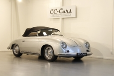 Porsche 356 1955