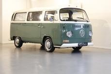 Volkswagen T2 1969