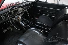 Ford Taunus 1968