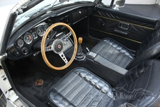MG MGB 1975