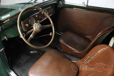 Fiat 500 Topolino 1953