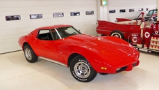 Chevrolet Corvette 1977