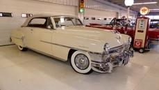 Chrysler New Yorker 1951