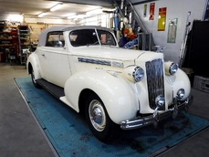 Packard Other 1939
