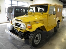 Toyota BJ40 1977
