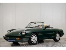Alfa Romeo Spider 1993