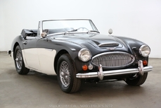 Austin-Healey 3000 1965