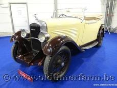 Amilcar Cc 1932