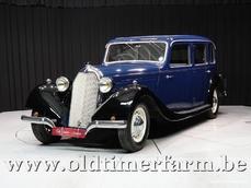 Talbot Other 1936