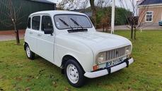 Renault 4 1984