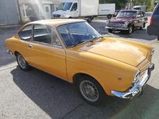 Fiat 850 Coupé 1971