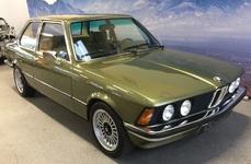 BMW 323 1978