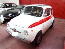 Fiat 500 1978