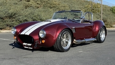 AC Cobra Replica 2015