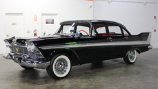 Plymouth Belvedere 1958