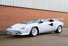 Lamborghini Countach 1987