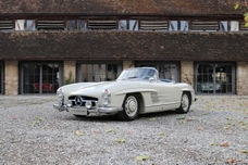 Mercedes-Benz 300SL Roadster 1960