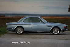 BMW 3.0CSI e9 1973