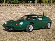 Lotus Europa 1971