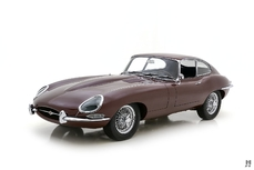 Jaguar E-type XKE 1965