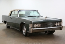 For sale Lincoln Continental 1965