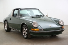 For sale Porsche 911 Early LWB 1972