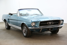 For sale Ford Mustang 1967