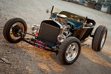 For sale Ford T-Bucket 1923