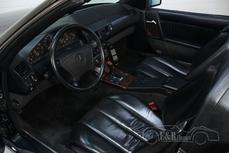 Mercedes-Benz 300SL r129 1992