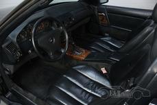 Mercedes-Benz 300SL r129 1990