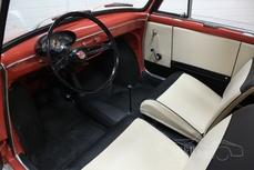 Till salu Autobianchi Bianchina 1961
