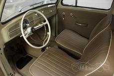 Till salu Volkswagen Beetle Typ1 1959