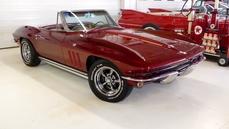 Till salu Chevrolet Corvette 1965