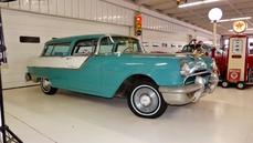 Till salu Pontiac Safari 1955